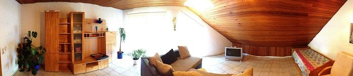 Wohnzimmer FEWO